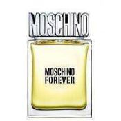RRP £50 Brand New Boxed Full 100Ml Tester Bottle Of Moschino Forever Edt Spray
