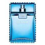 RRP £60 Brand New Boxed Full 100Ml Tester Bottle Of Versace Man Edt Spray
