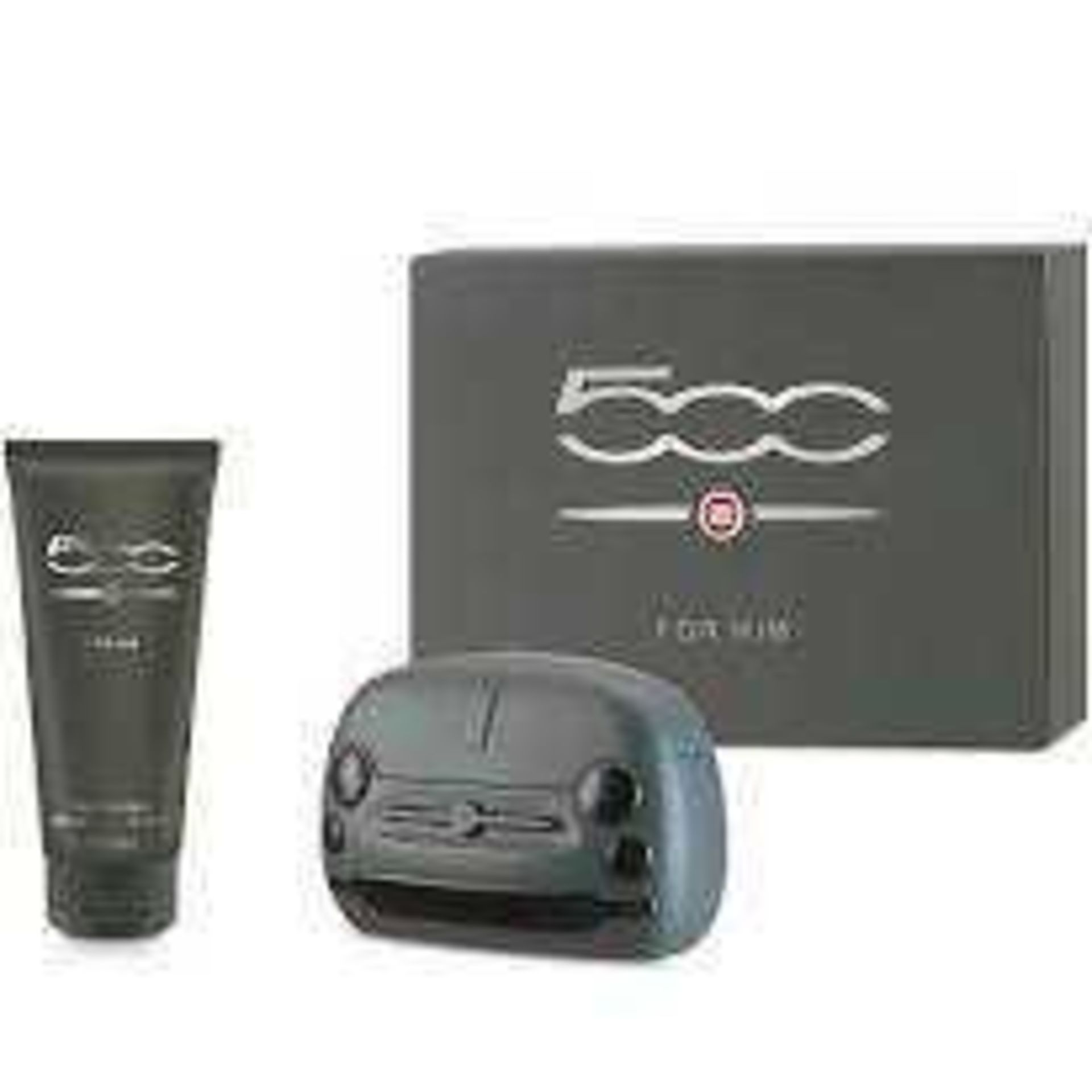 RRP £30 Each Assorted Gift Sets To Include Nailsinc London And 500 Fiat For Men Gift Set