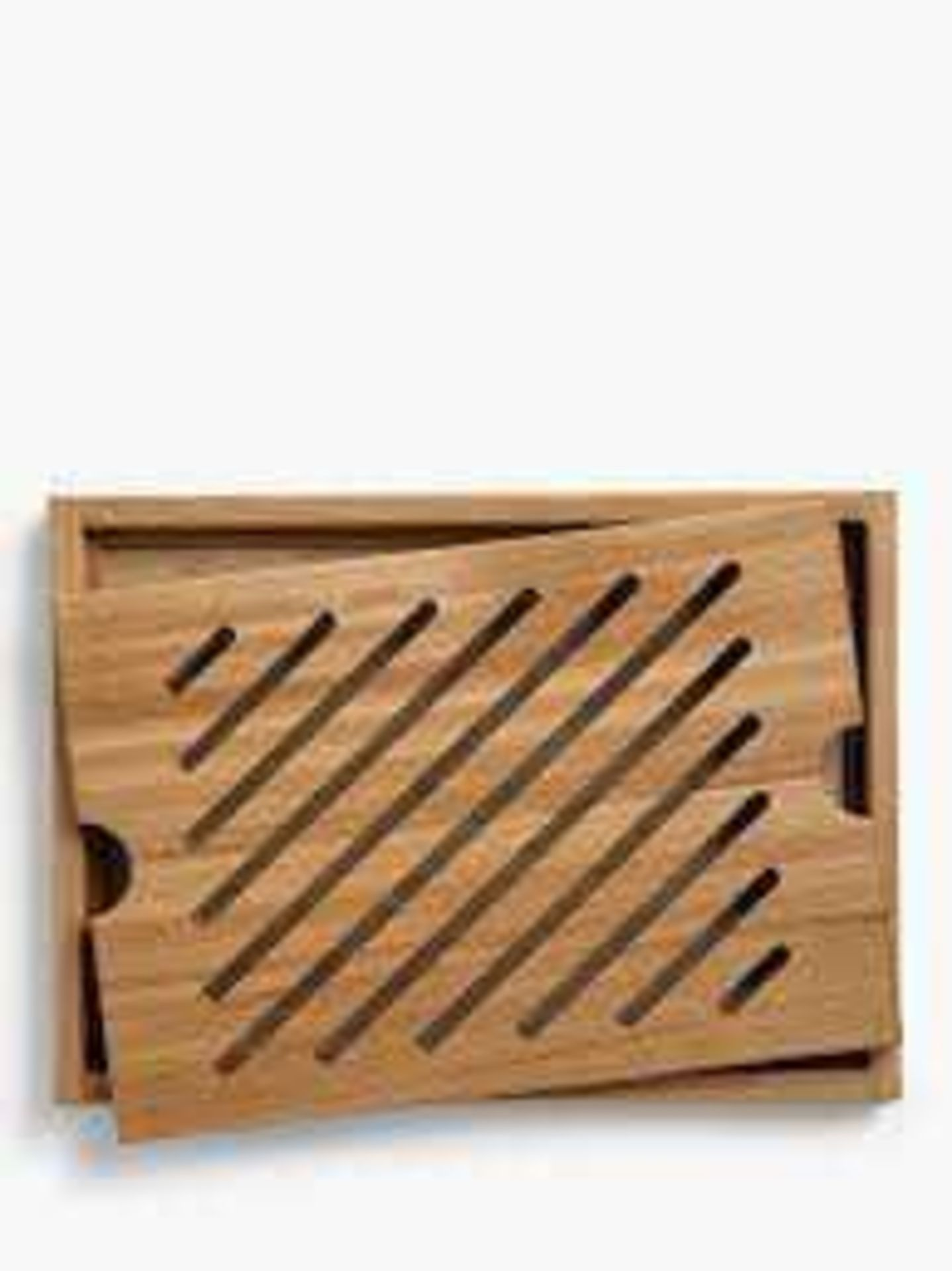 RRP £40 To £50 Each Assorted John Lewis Chopping Blocks To Include Butchers Block And Wooden Slice B