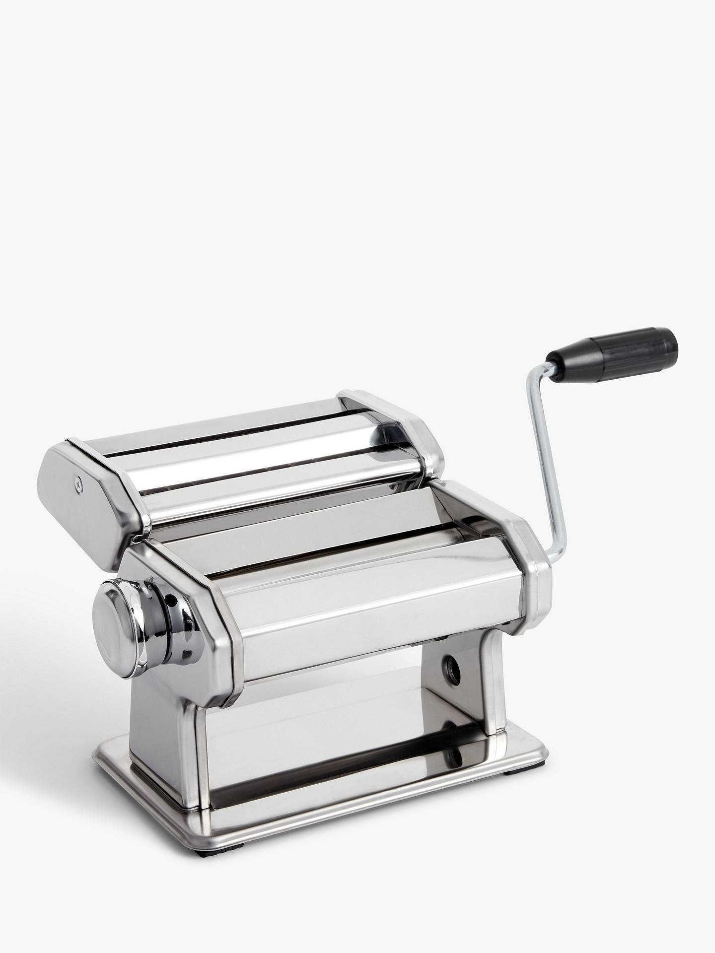 RRP £35 Each Boxed John Lewis Pasta Machines