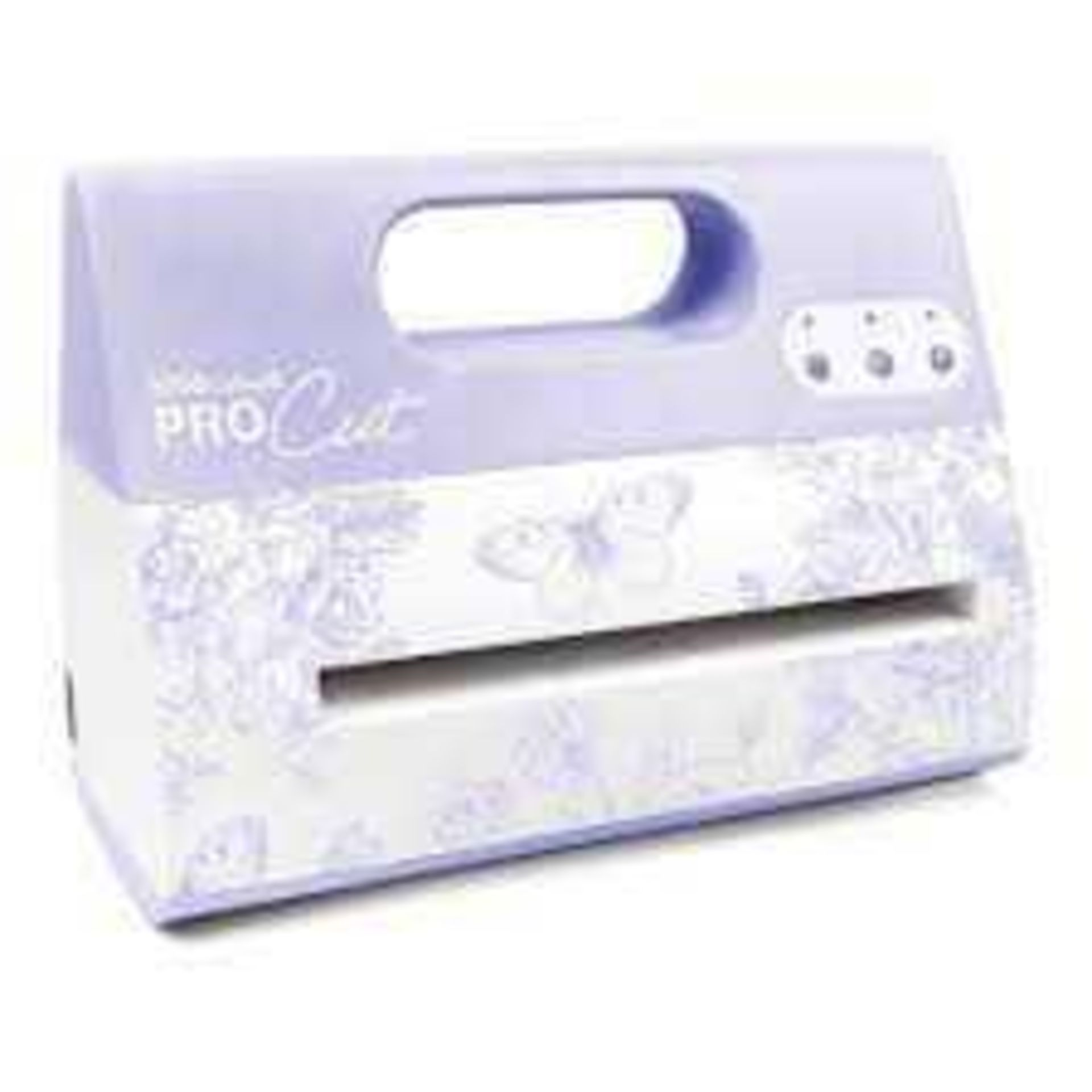 RRP £150 Box Kit And Caboodle Pro-Kut A4 Die Cutting And Embossing Machine