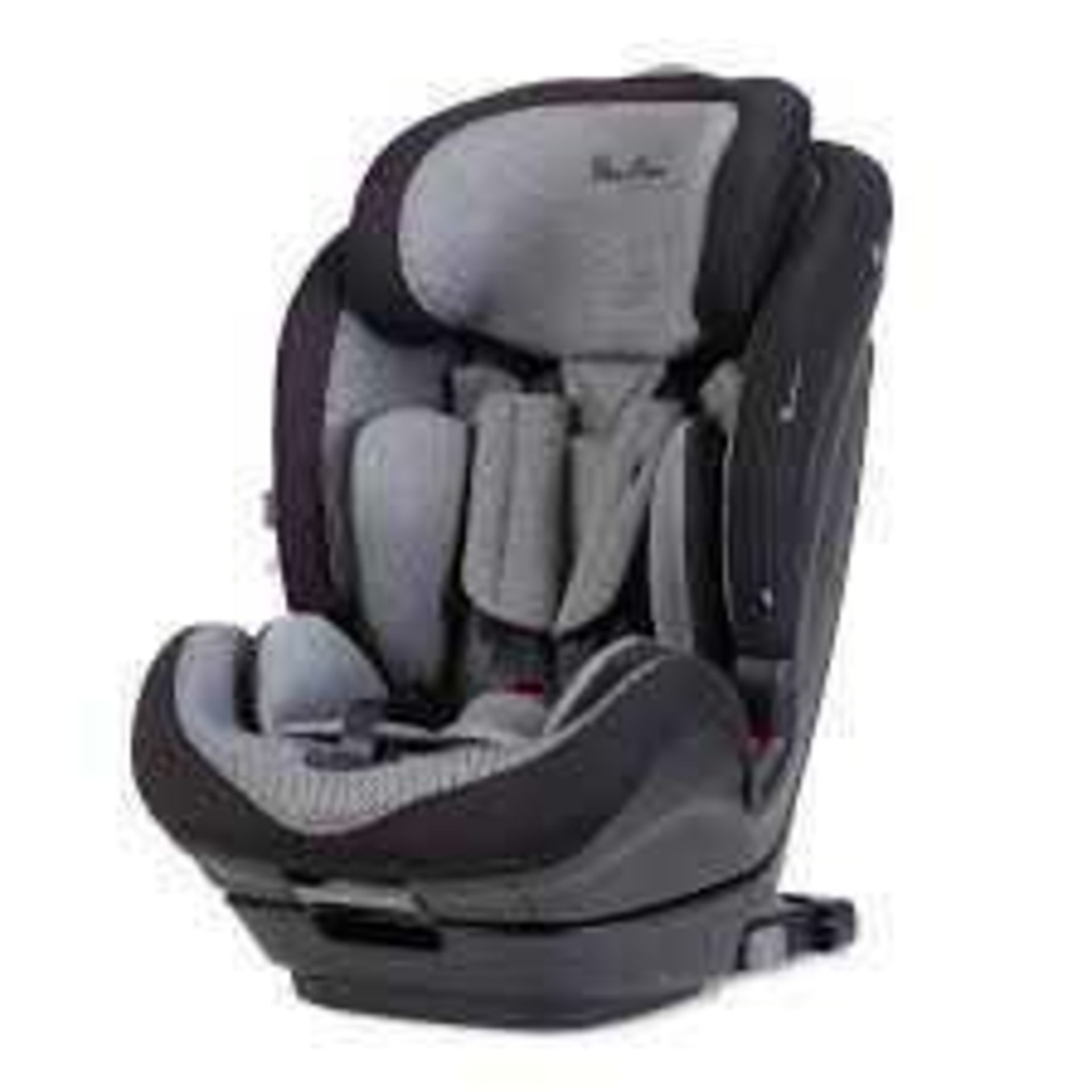 RRP £225 Unboxed Silver Cross Balance Groups 1 2 And 3 Child Safety Car Seat With Base