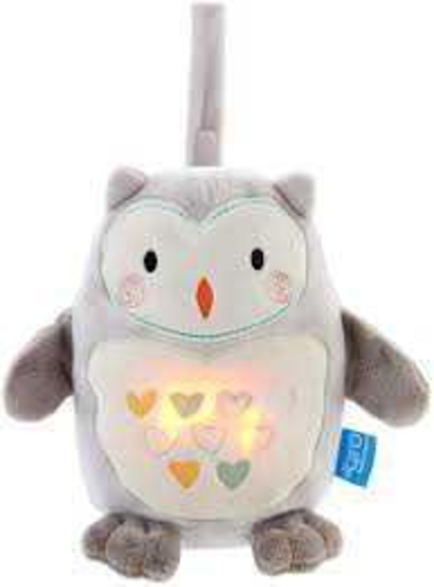 RRP £40 Each Assorted Children Items To Include Tommee Tippee Ollie The Owl Sleep Aid Ewan Deluxe Sl
