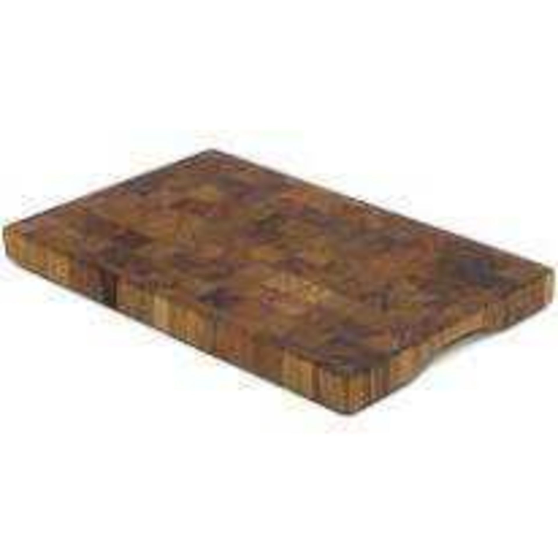 RRP £40 To £50 Each Assorted John Lewis Chopping Blocks To Include Butchers Block And Wooden Slice B - Image 2 of 2
