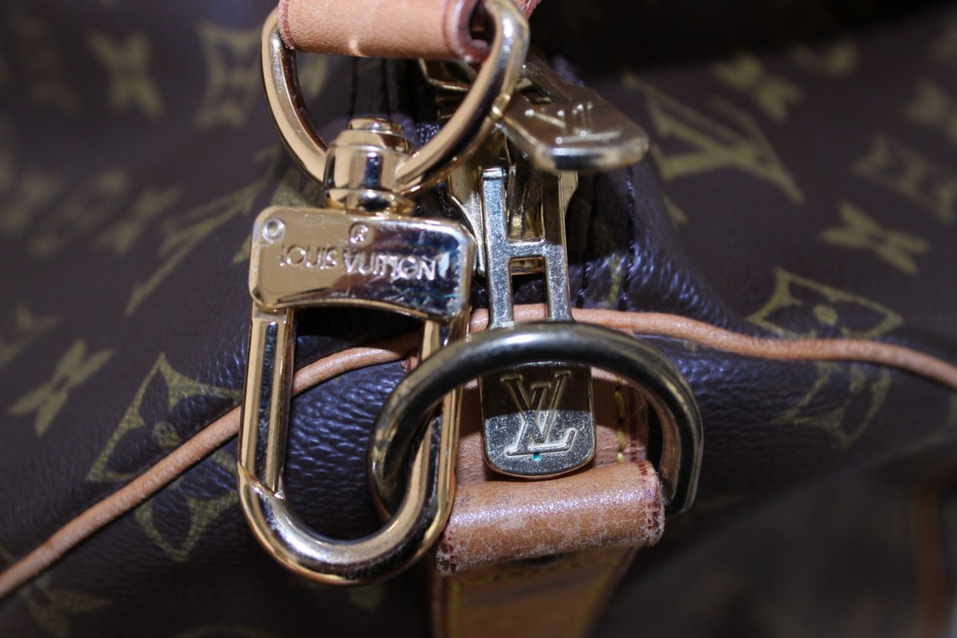RRP £1,440 An Icon Since The Appearance In 1930, The Keepall Embodies The Spirit Of Modern Travel. - Image 4 of 5