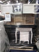 Pallet To Include A Mixture Of Sorted Furnishing Items To Include Dressing Tables Bedside Tables And
