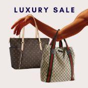 Sunday Luxury Sale - Handbags Galore! 29th November 2020