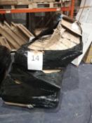 Pallet To Contain An Assortment Of Parts Lots Only Flat Pack Furniture