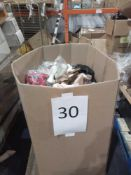 Pallets You Contain Assorted Debenhams Footwear Men And Women'S In Assorted Sizes Colours And Styles