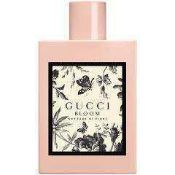 RRP £90 Unboxed 100Ml Bottle Of Gucci Bloom Nettare Di Fiori Edt Spray Ex-Display