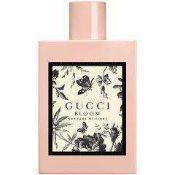 RRP £90 Unboxed 100Ml Bottle Of Gucci Bloom Acqua Di Fiori Edt Spray Ex-Display