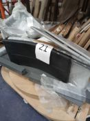 Pallet To Contain A Number Of Assorted Flatpack Items In Part Lots With Table And Chairs