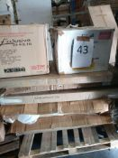 Pallet To Contain Assorted Flat Packed Furniture In Part Lots
