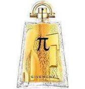 RRP £75 Boxed Unused Ex-Display Tester Bottle Of Givenchy Pi Eau De Toilette 100Ml