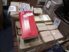 Chupa Chips Aprons, Boxed Trivia Card's, Children's Books, Village Fete Treasure Hunt Games, Childre