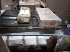 Assorted Flat Pack Furniture In Part Lots