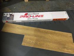 Vinyl Flooring, Tiles, Rolls of Carpet, Underlay, Oak Planks, Safety Flooring, Polyflor & More | No VAT on Hammer