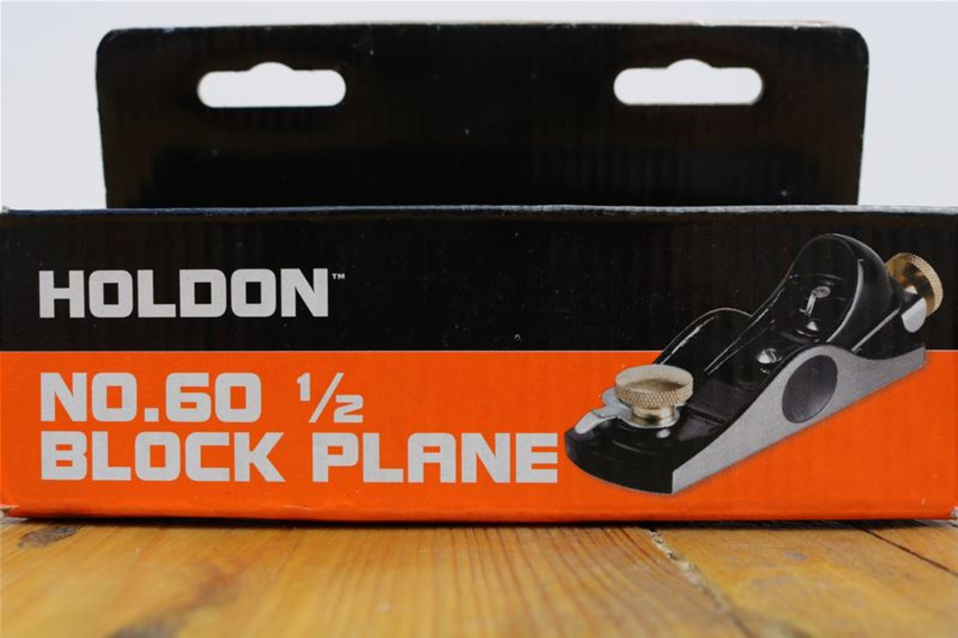 Los 62 - 10 x HOLDON No.60.1/2 Block Plane