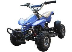 NEW BOXED 49CC QUAD BIKE