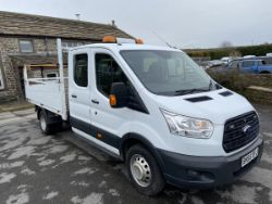 Commercial Vans, Pick Up Trucks, Commercial Vehicles and More due to Stock Clearance and Private Sale