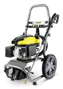 Karcher G2900x 2900psi Petrol Jet Washer