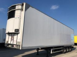 Montracon Fridge Trailers Direct from Finance House - Lifting Second Deck Excellent Selection - Year 2014