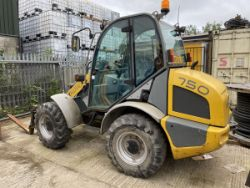 Collective Plant and Machinery Equipment to include HGVs, Heavy Plant, Small-Medium Plant, Tooling and Associated Items