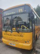 2004 BMC School Bus