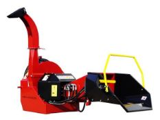 Remet disc chipper professional RE02