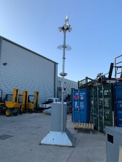 Direct from Finance Company, R Radiometric Camera CCTV System