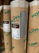 1.5m x 20m total 30m2 Polysafe standard PUR