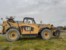 CAT TH3036 Telehandler