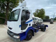 2003/53 Renault Midlum Truck