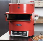 Turbochef Fire Pizza Oven Single Phase