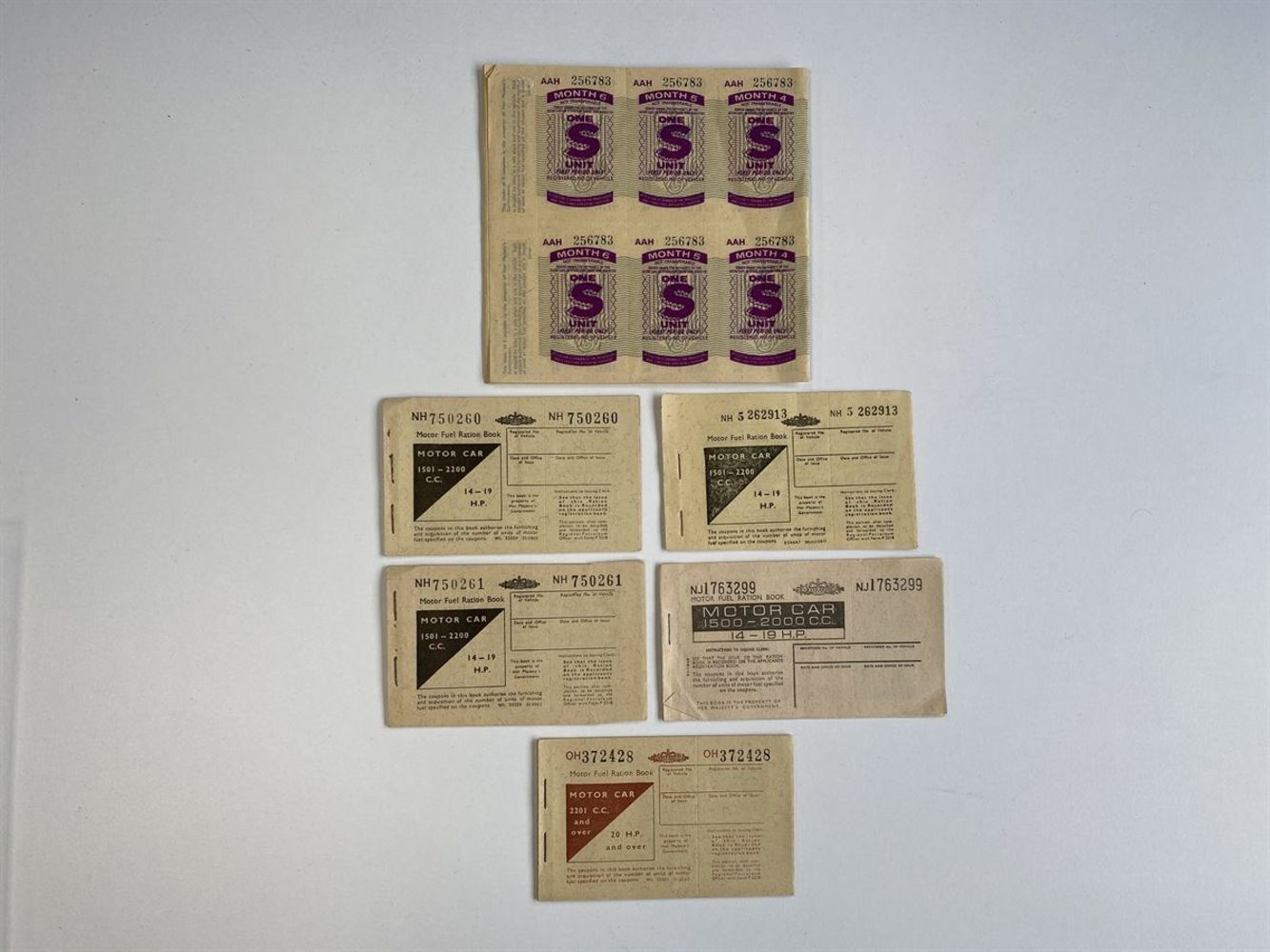 Huge Selection of Vintage Collectable Stamps to include from Various Countries Around the World