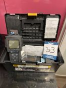 Thermo Orion Star A321 pH meter. S/No. G05907 - In small Animal Clinic Hospital Kennel
