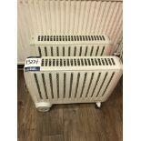 2x No. Dimplex, Cadiz portable electric heaters