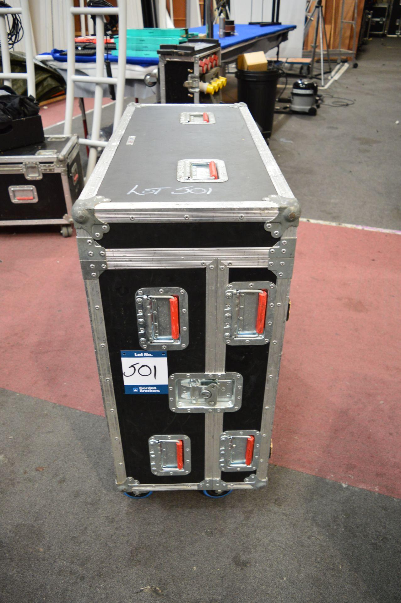 Lot 501 - Yamaha, QL5 digital mixing console, Serial No. BAV
