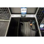 NuTrek, Optic Alcon fibre optic system comprising