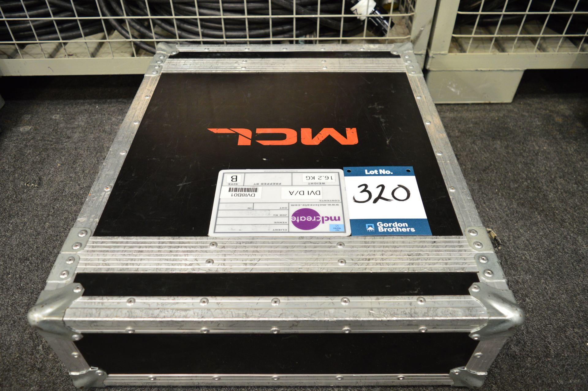 Extron, DVI DA Plus Series R/M DVI distribution am - Image 2 of 2