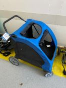 Pet Gear four-wheeled pet buggy
