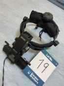 Keeler Vantage indirect LED binocular ophthalmoscope