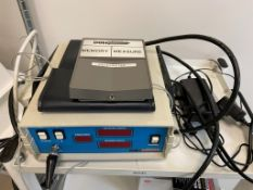 DGH Pachette ultrasonic pachymeter