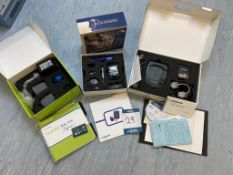 Medtronic Guardian real-time continuous monitoring system; Guardian RT continuous glucose monitoring