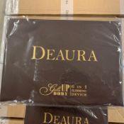 DEAURA GelliUp Body Six in One Slimming Device (10 x per lot)