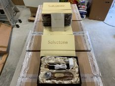 Salvatore Massage Electric Appliance (25 x per lot) ZHF-CM-A Model