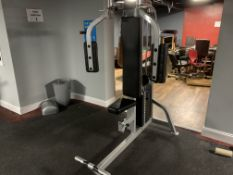 Life Fitness Pectoral Fly Machine 10-190 lbs