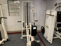 Competition Line Rowing Machine 5-80 kg