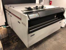 "Kreonite KMLV Digital 50"" Paper Processor"